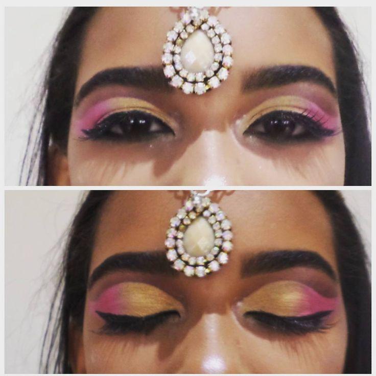Maquillaje árabe  Cut crease abierto  http://ameritrustshield.com/ipost/1547447185753254661/?code=BV5owRHgCsF