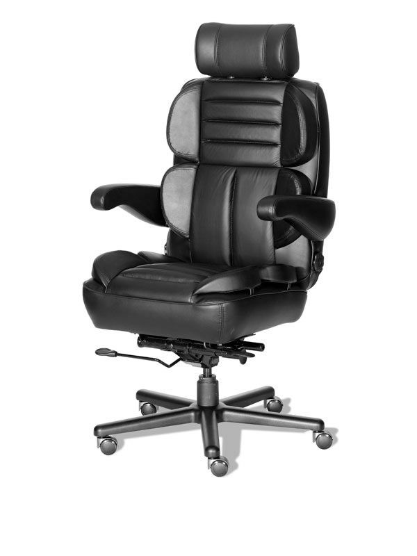 Era Galaxy Big And Tall Intensive Use Office Chair 500 Lbs