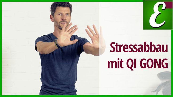 Qi Gong gegen Stress — Mini Qi Gong Übungen für schnellen Stressabbau