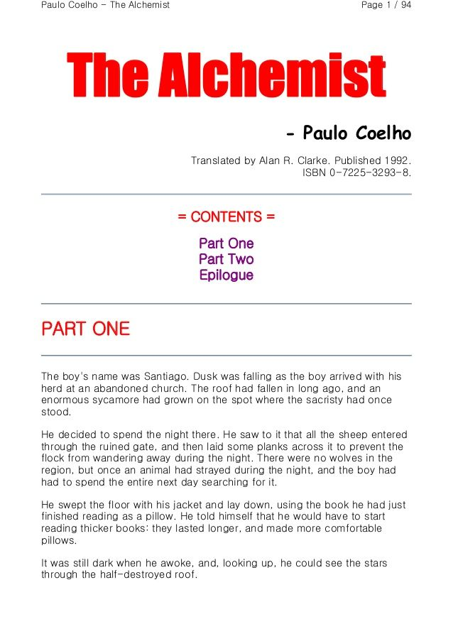 best alchemist summary ideas the alchemist  the alchemist paulo coelho summary