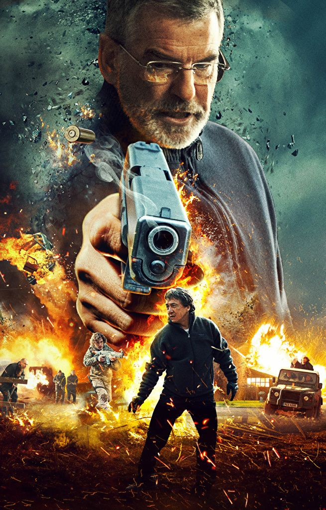 The foreigner 2017 torrent