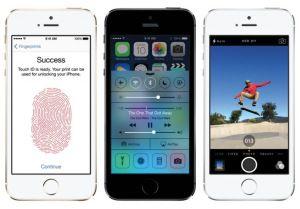 Touch ID, el vulnerable lector dactilar del iPhone 5s #SocialMedia, #Tecnologia | De Papel a Digital