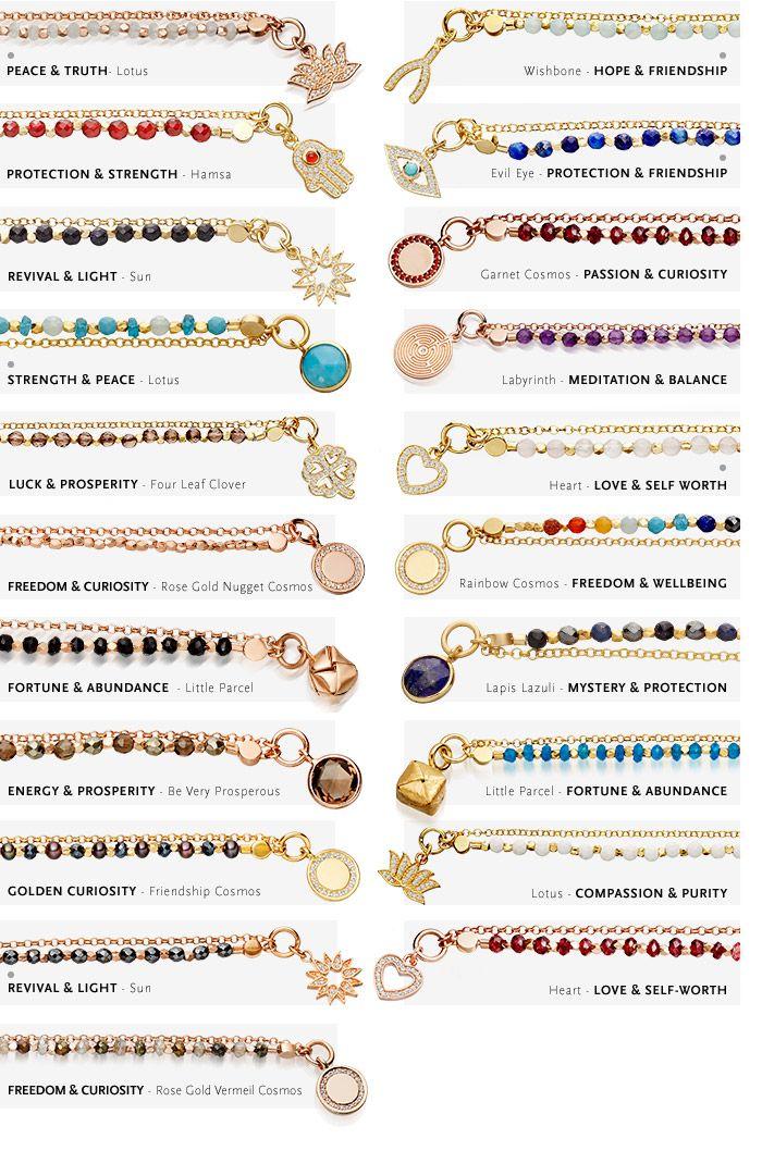 128 Best Friendship Bracelets Images On Pinterest Astley Clarke