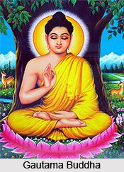 Gautama Buddha Biography (The Founder of Buddhism)