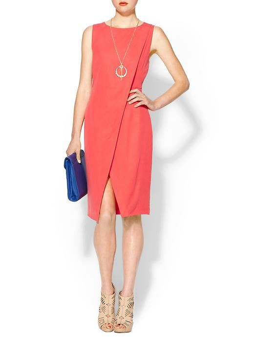 Tinley Road Stella Asymmetrical Dress | Piperlime