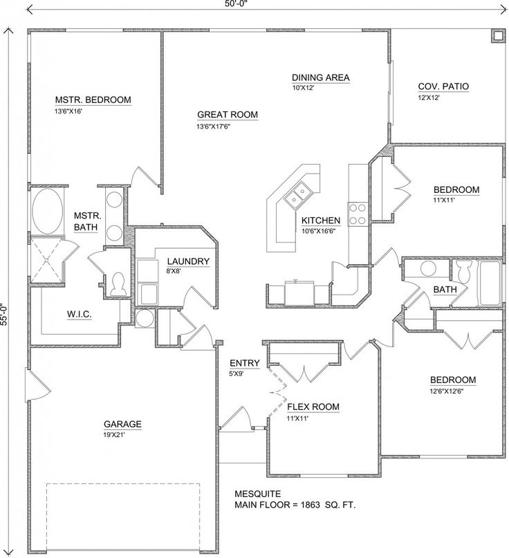 Floor Plans Utah Rambler House Plans Utah Perry Homes