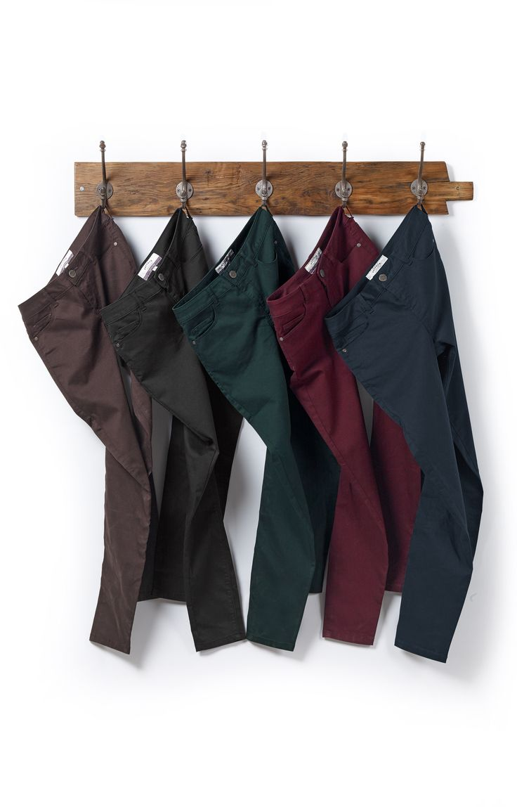 Twill Jeggings - Wardrobe staple for any occasion (and so comfy!) #FatFace #designedforeveryday