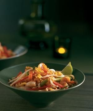 Pad Thai | RealSimple.com