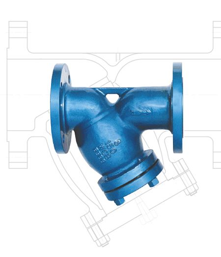 Y Strainer And Basket Strainer Manufacturers In Canada Basket