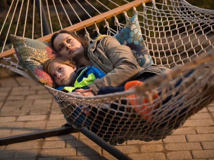 Room - Películas con ADN viajero: ¿quién ganará el Oscar?
