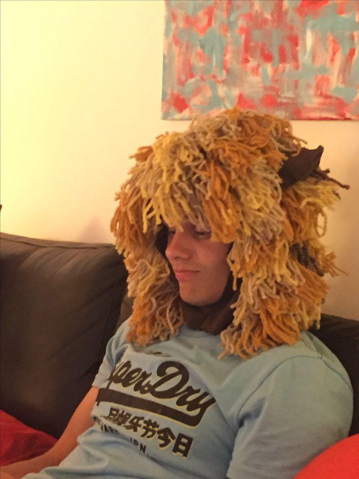 Løvemanke