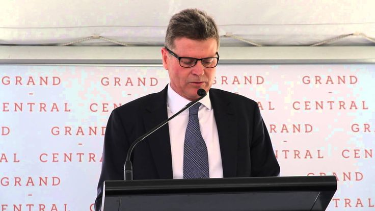 $500 million milestone for QIC Grand Central redevelopment