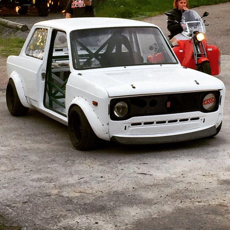 25+ Best Ideas About Fiat 128 On Pinterest