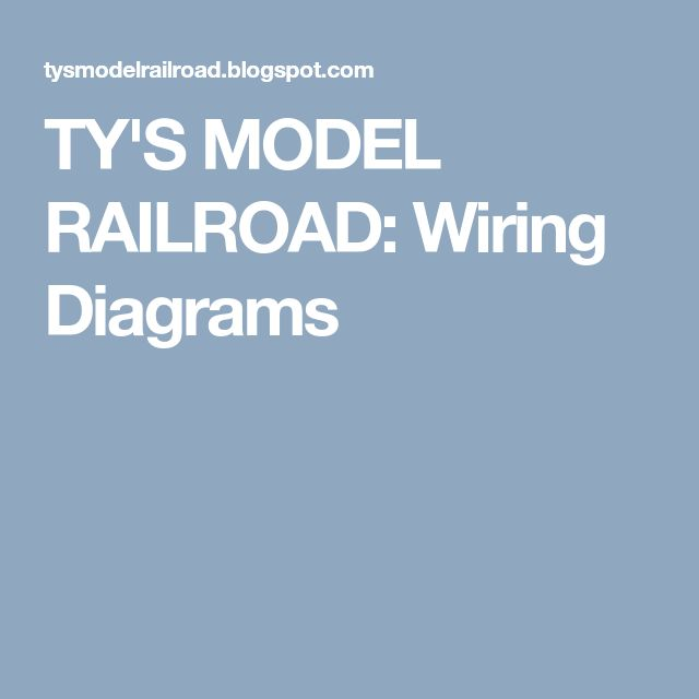635 best Model Railroads images on Pinterest | Buses, Busses and ...