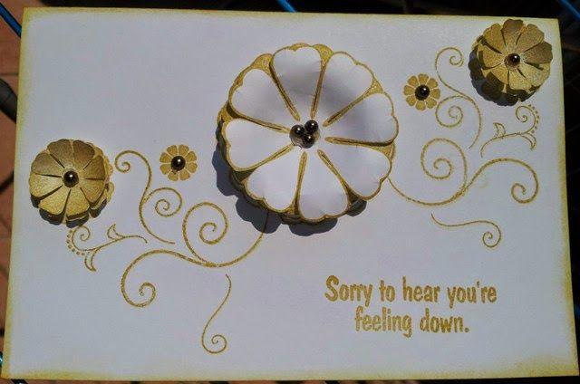 BellesCreations.gr: Sorry to hear you're feeling down.