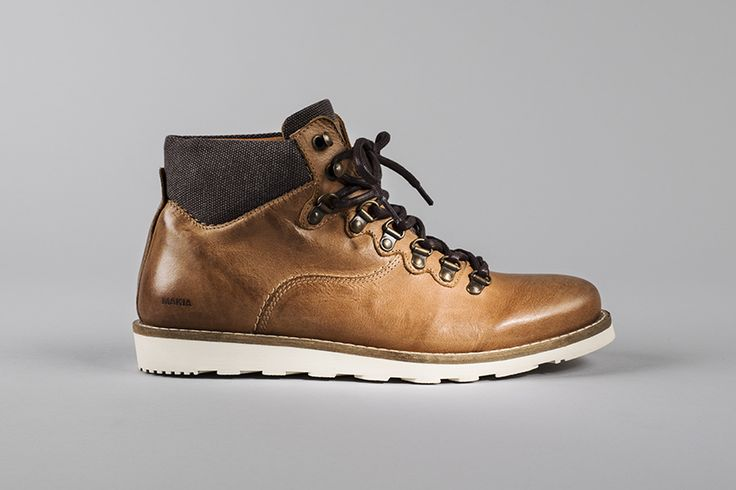 Makia Trail Boot