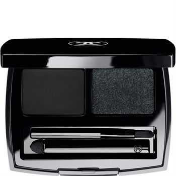 CHANEL - LA LIGNE DE CHANEL PROFESSIONAL EYELINER DUO More about #Chanel on http://www.chanel.com