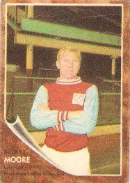 57. Bobby Moore West Ham United
