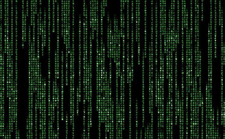 Matrix Technology alienware HD Wallpaper