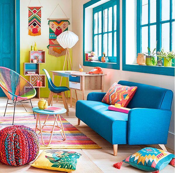 die besten 25 buntes wohnzimmer ideen auf pinterest bunte couch wohnzimmer aqua wohnzimmer aqua - Wohnzimmer Aqua