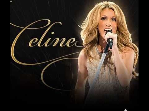 Celine Dion Songs Part 1 (RaiNiCassey) - YouTube
