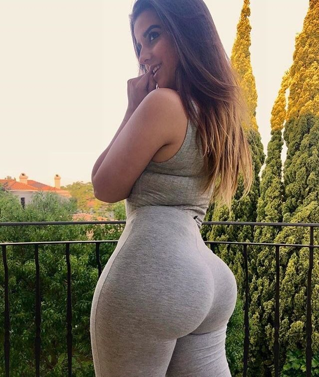 Teddybearosito Nice Asses In 2018 Pinterest Yoga Pants Tights And Pants