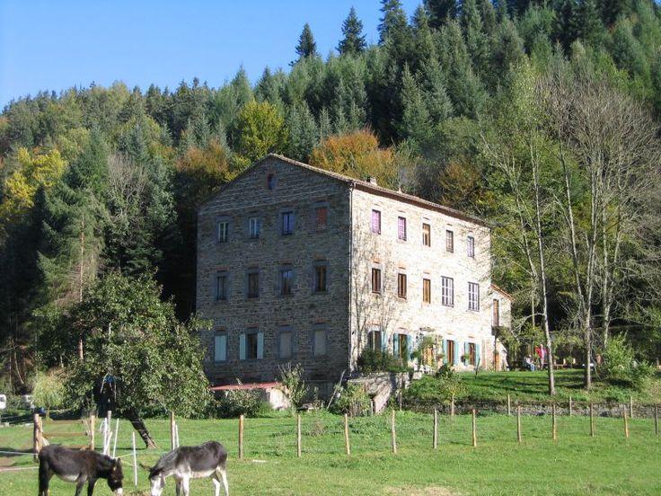 17 best images about maisons on pinterest villas belle - Maison a vendre carpentras ...