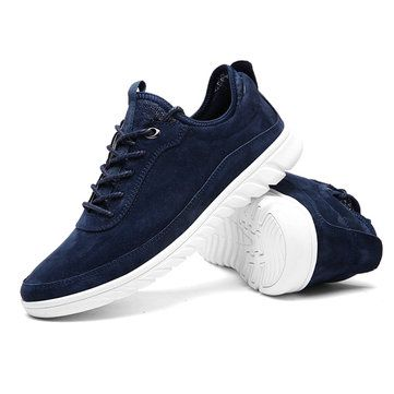 Soft 7 Mens, Sneakers Basses Homme, Bleu (True Navy), 39 EUEcco