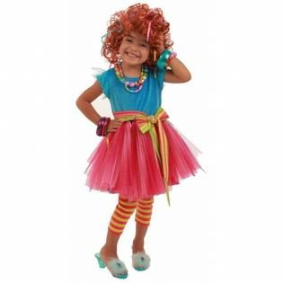 frilly lily size 4 do you have a little one who wants to be just child halloween