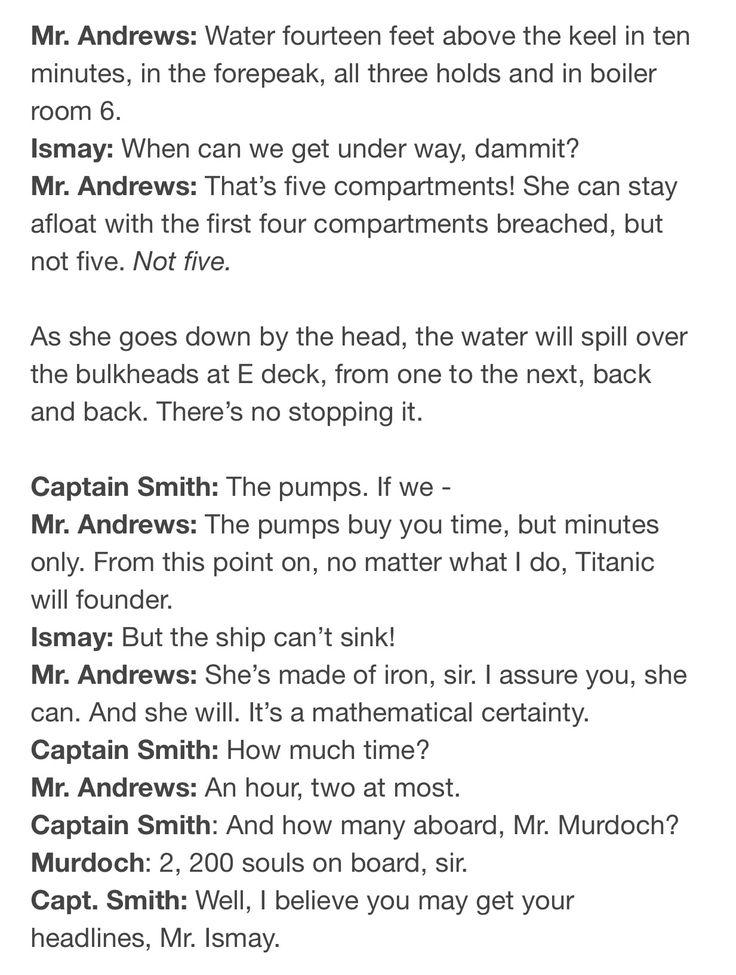 J bruce ismay on Pinterest Titanic ship history, Story of - suggestion letter