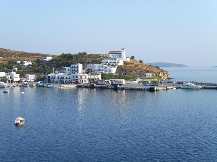 Linaria - Skyros Island
