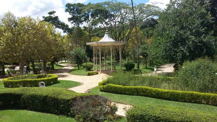 Caxambu, Minas Gerais