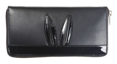 Guess, who wants this?  minna_parikka_wallet_angora_large_black www.fannyalexanra.com