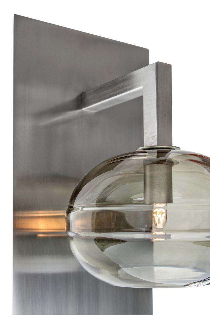 Best Lighting Images On Pinterest - Basement light fixture