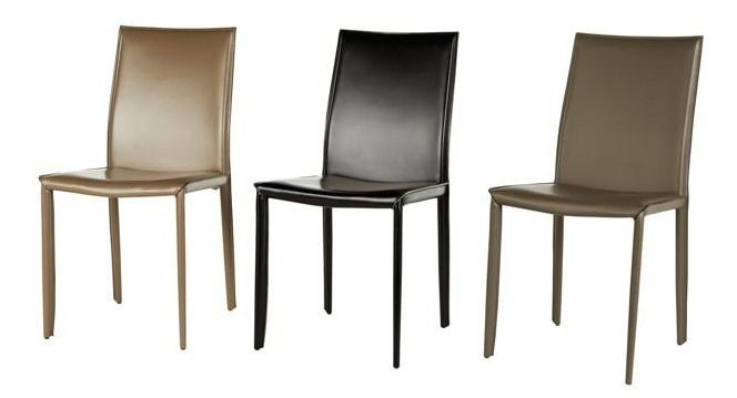 Riley Dining Chair, Dining Chairs