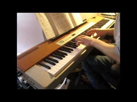 Evanescence - My Immortal Piano Solo. This is such a beautiful song, I feel like crying almsot every time I hear it.