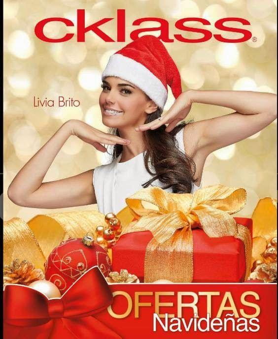 Catalogo de Cklass Ofertas Navideñas 2014