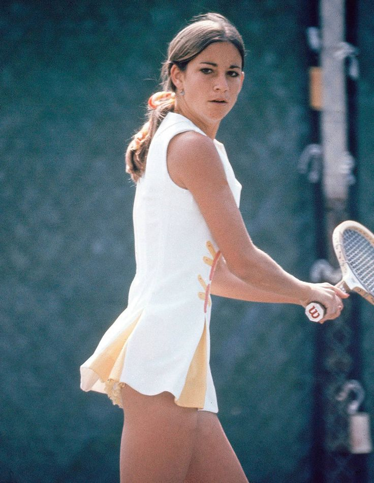 Photos of Tennis Fashion - Photos of Tennis Apparel - Town & Country #padel #tenis #tennis http://www.modaypadel.com