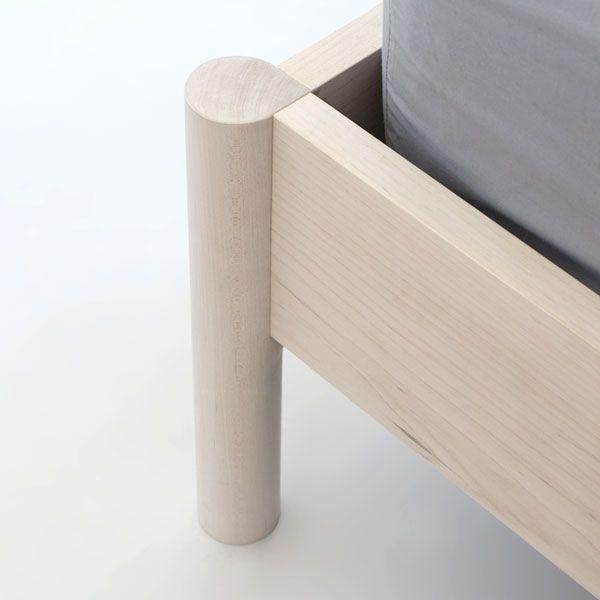 Lion Bed - Fine Furniture Design - Scott Jarvie