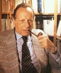 David Mourão Ferreira - portuguese writer and a very good teacher at Classical University of Lisbon