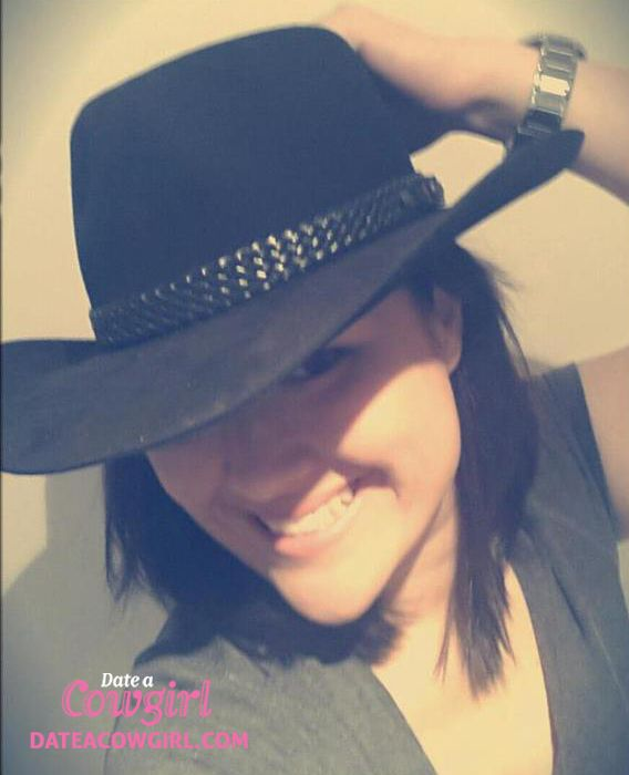 Cowgirl online dating