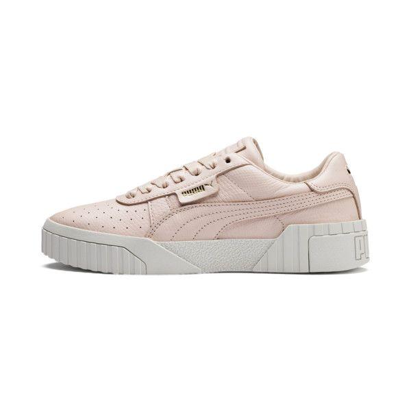 Womens sneakers, Puma cali