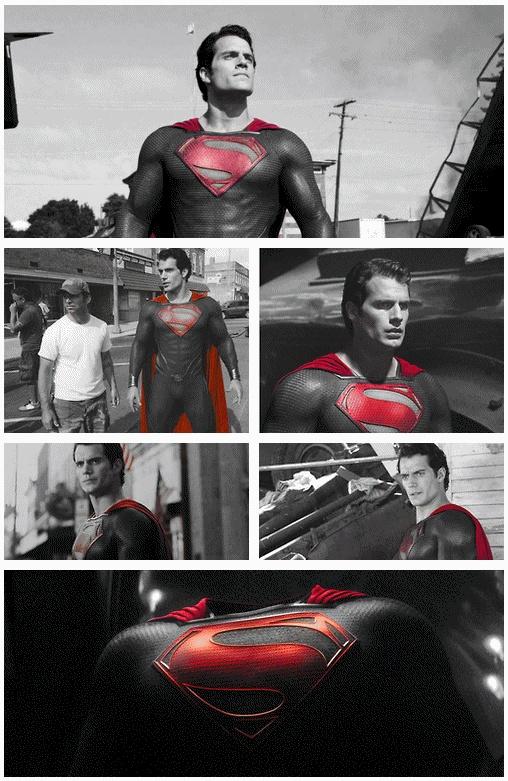 Superman - Man of Steel - Henry Cavill
