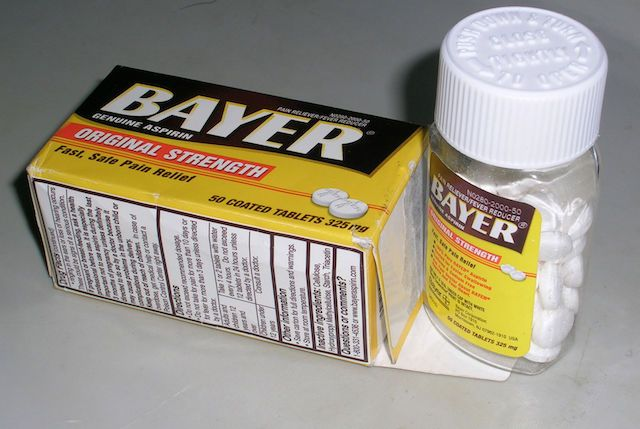 """10 Dirty Secrets You Probably Didn't Know About Bayer - When you hear the word """"Bayer,"""" you probably think of Aspirin or maybe a prescription medication they make – and that's exactly how the company likes it. Bayer has some pretty questionable history they certainly don't want you to know about. From their war crimes in... - http://toptenz.net"""
