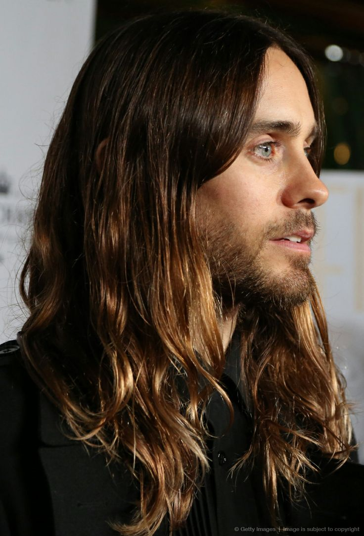 flattering haircuts for faces 3140 best jared leto images on 30 seconds 3140