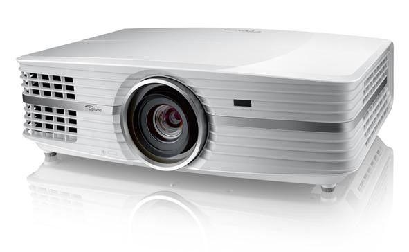 Videoproiettore Optoma