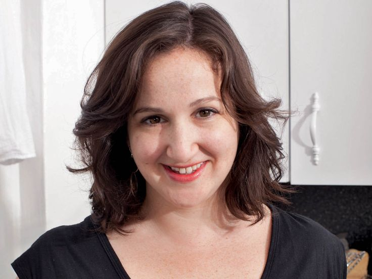 Deb Perelman of Smitten Kitchen's Favorite Cookbooks