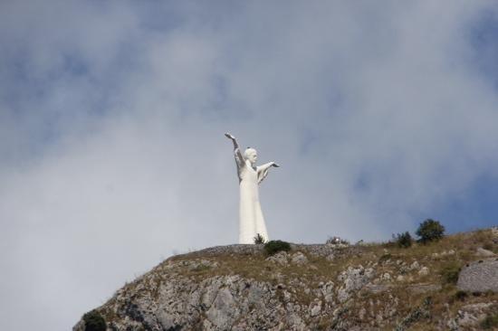 Photos of Cristo Redentore, Maratea - Attraction Images - TripAdvisor