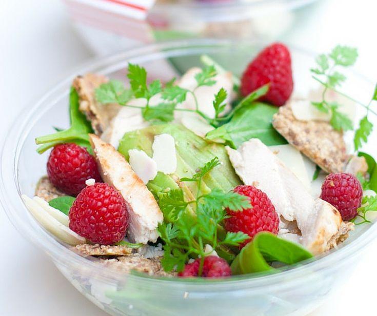 Cojean salade