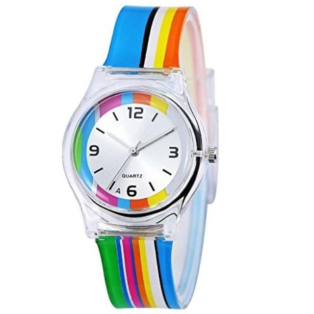 Willis Brand Casual Girl Watches Fashion For Women Mini Water Resistant Sports Silicone Watches Kids Watches Girls Watches Fashion Girls Sports Watch